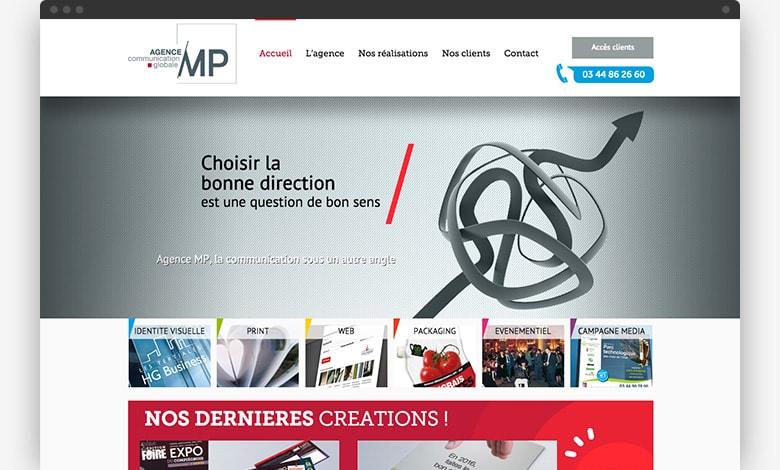 test -Agence MP thumbnail
